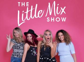 Black Magic - The Little Mix Show artist photo