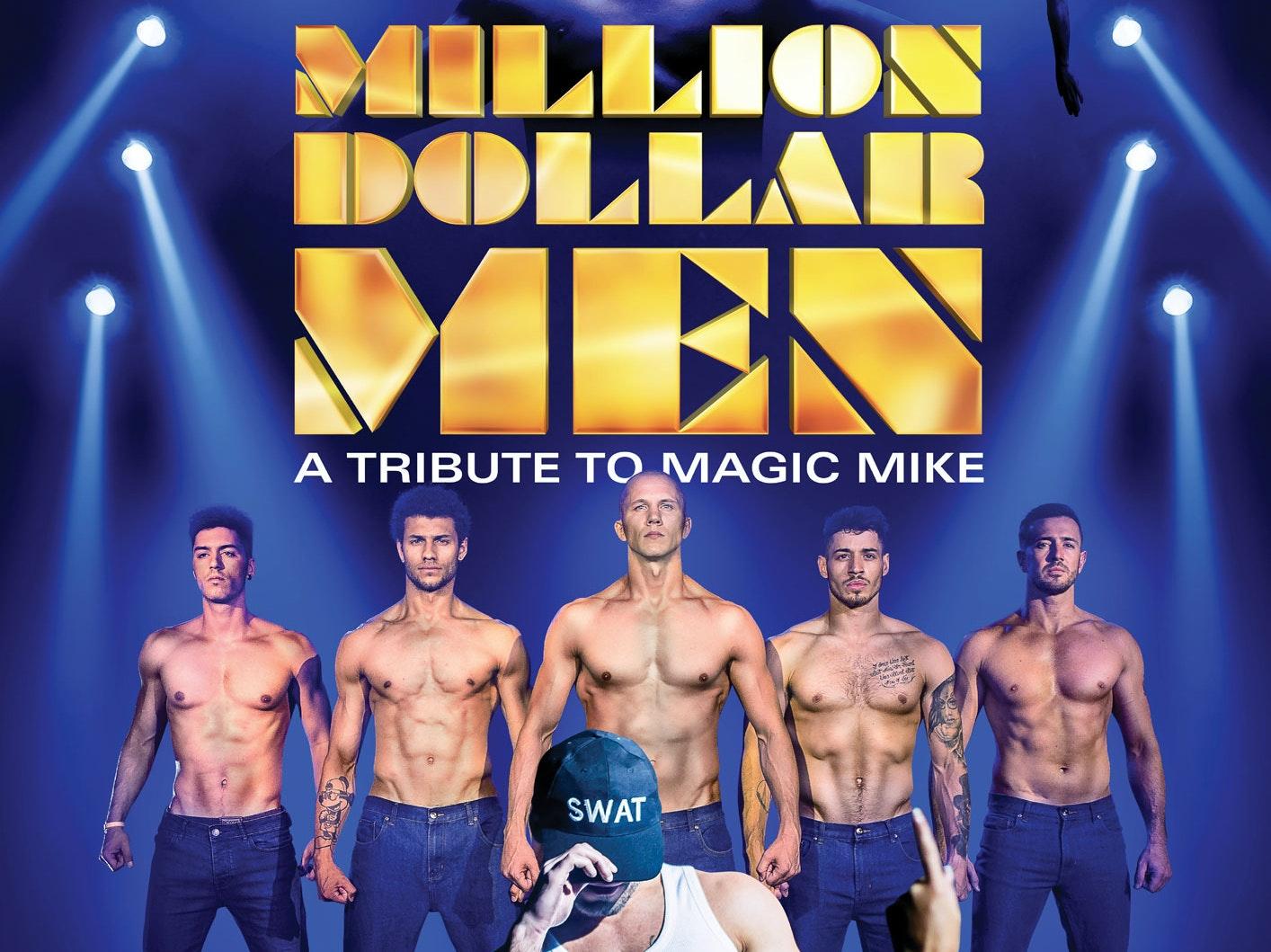 Million dollar dates