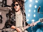 Lenny Kravitz artist photo