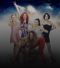 Wannabe – The Spice Girls Show artist photo