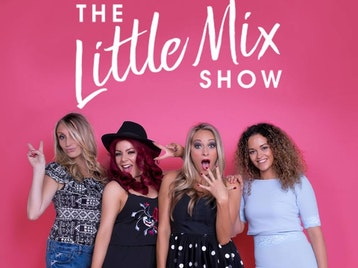 The Little Mix Show picture