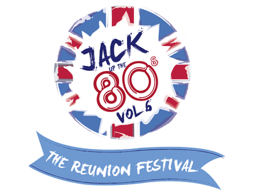 Jack Up The 80s Volume 6 picture