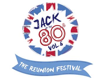 Jack Up The 80s Volume 6: Leo Sayer, T'Pau, FIVE, Chesney Hawkes, Toyah Willcox, Shakatak, Jaki Graham picture