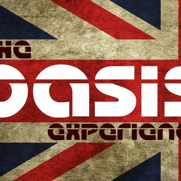 The Oasis Experience Tour Dates