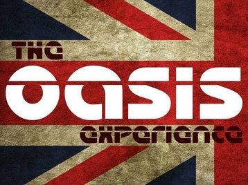 The Oasis Experience artist photo