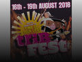 Tribfest 2018 event picture