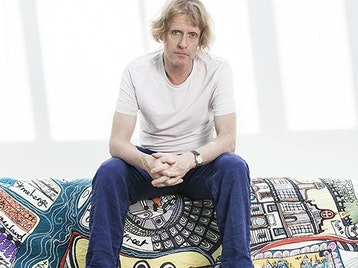 Grayson Perry artist photo