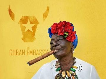 The Cuban Embassy venue photo