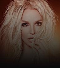 Britney Spears artist photo