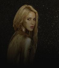 Shakira artist photo