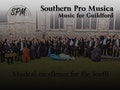 Mozart And Beethoven: Southern Pro Musica event picture