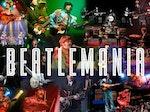 Beatlemania artist photo