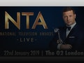 24th National Television Awards: Dermot O'Leary event picture