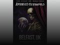 The Stage World Tour: Avenged Sevenfold event picture
