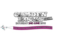 Camden Rocks Festival 2018 artist photo