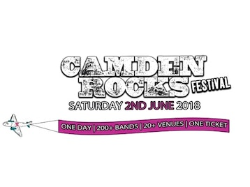 Camden Rocks Festival 2018: Maximo Park, Public Image Ltd, Twin Atlantic, Pop Will Eat Itself, The Beatsteaks, The Professionals, Raging Speedhorn, The Urban Voodoo Machine, Sonic Boom Six, Brigade, Ryan Hamilton, The Red Paintings, Towers Of London, The Main Grains, SHVPES, Massive Wagons, Freeze The Atlantic, Asylums, Ducking Punches, False-Heads, Riskee & the Ridicule, Carcer City, Hands Off Gretel, Duke Of Wolves, Moses, Press To MECO, Childcare, BlackWaters, The JB Conspiracy, Gold Key, Canvas, Colt48, Screech Bats, Nightlord, Koyo, Black Orchid Empire, Skarlett Riot, The Ramonas, Los Pepes, Tequila Mockingbyrd, Lots Holloway, The Bongo Club, Hvmm, Ryuketsu Blizzard, Death Remains, Better Than Never, Healthy Junkies, The Kut, Rival Karma, The Muffin Heads, At The Sun, Toffees, Single By Sunday, Tarantula, Lupus-Dei, Sisteray, Witchingseason, Charlie Manning, Black Sixteen, Dame Jean, Mallory Knox, Crazy Town, Hacktivist, Dead!, The Bottom Line, Airways, Sulpher, Create To Inspire, The Skinner Brothers, Bad Sign, The Bad Flo picture