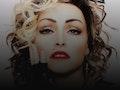 Tasha Leaper as Madonna event picture