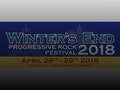 Winter's End Progressive Rock Festival 2018 event picture