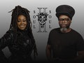 Soul II Soul event picture