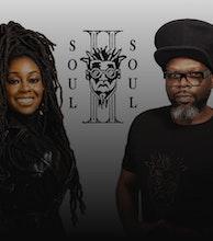 Soul II Soul artist photo