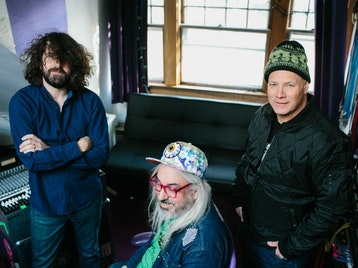 Dinosaur Jr picture