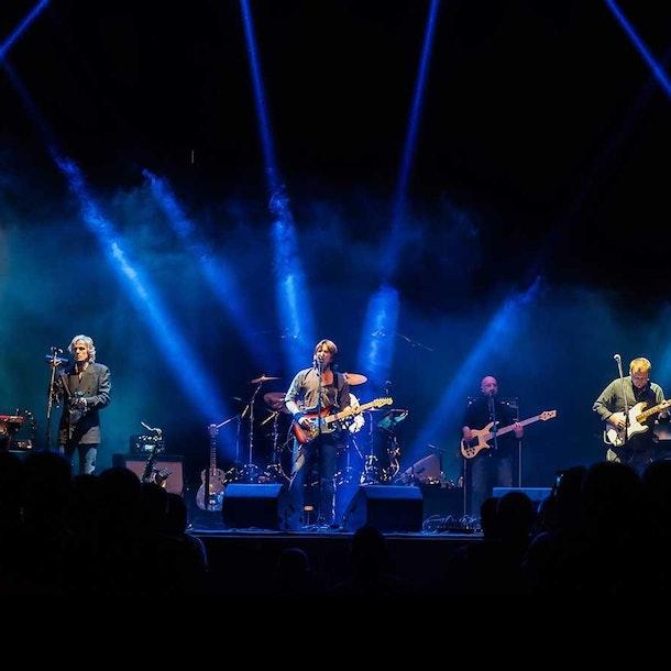 The Dire Straits Experience Tour Dates