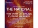 All Points East Festival Presents: The National, The War on Drugs, Future Islands event picture