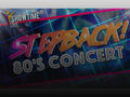 Stepback! 80s Concert: Tony Hadley, Bonnie Tyler, ABC event picture