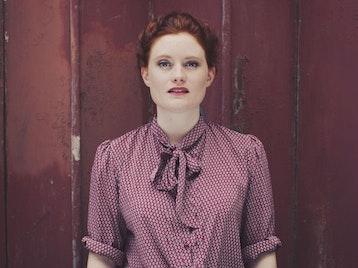 Rosie Hood artist photo