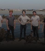 Rolling Blackouts Coastal Fever artist photo