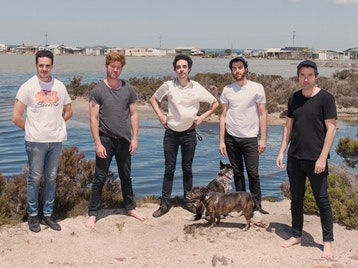 Rolling Blackouts Coastal Fever picture
