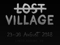Lost Village 2018 event picture