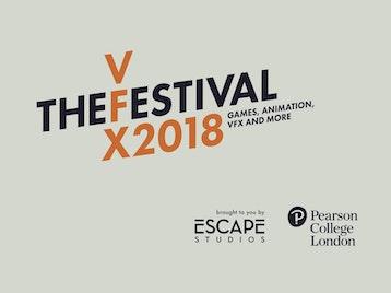 The VFX Festival picture