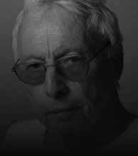 Harold Budd artist photo