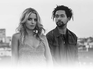 The Shires artist photo