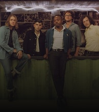 Durand Jones & The Indications artist photo