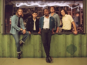 Durand Jones & The Indications picture