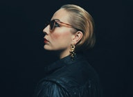 Jenny Wilson artist photo