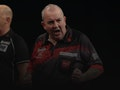 Darts Masters: Phil 'The Power' Taylor, Simon Whitlock, Mark Webster event picture