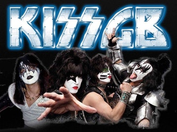 Christmas Rock Legends: Kiss GB, Thyn Lizzy, Led Into Zeppelin, Van Hailen picture