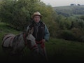 One Man and a Mule: Hugh Thomson event picture