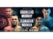 World Championship Boxing - Saunders v Murray: Billy Joe Saunders, Martin Murray event picture