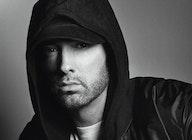 Eminem artist photo