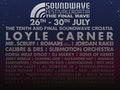 Soundwave Croatia 2018 - The Final Wave event picture