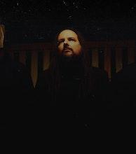 Jonathan Davis (Korn) artist photo