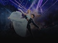 Matthew Bourne's Cinderella (As Live 12A) event picture