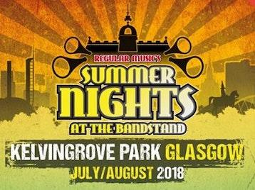 Glasgow Summer Nights 2018: Van Morrison picture
