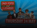Only Fools & 3 Courses event picture