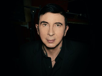 Shadows And Reflections Tour: Marc Almond picture
