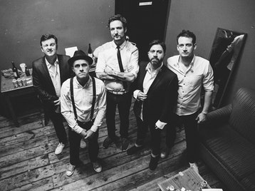 Frank Turner & The Sleeping Souls: Frank Turner, Arkells, The Homeless Gospel Choir picture